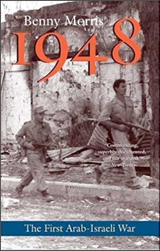1948: The First Arab-Israeli War