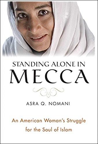 Alone in Mecca