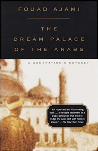 Dream Palace of the Arabs