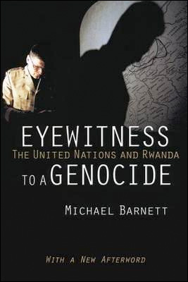Eyewitness to Genocide