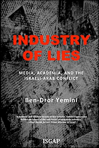 Industry of Lies