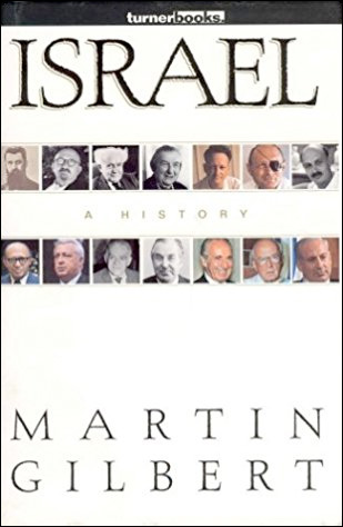 Israel, a History