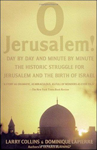 O Jerusalem!