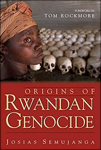 Origins of the Rwandan Genocide