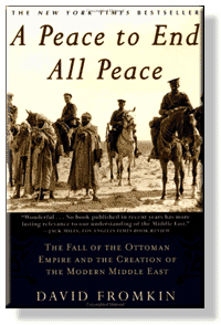 Cover of A Peace to End All Peaces