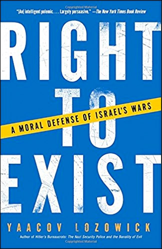 The Right to Exist