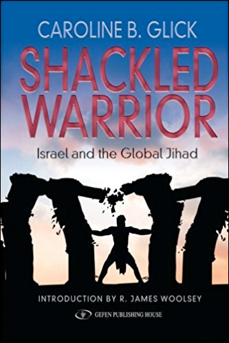 Shackled Warrior