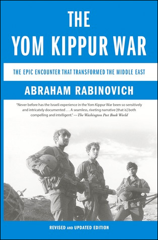 The Yom Kippur War