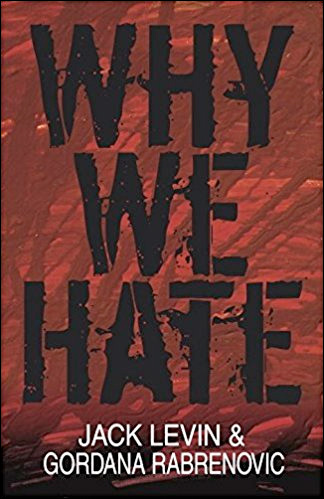 Why we hate