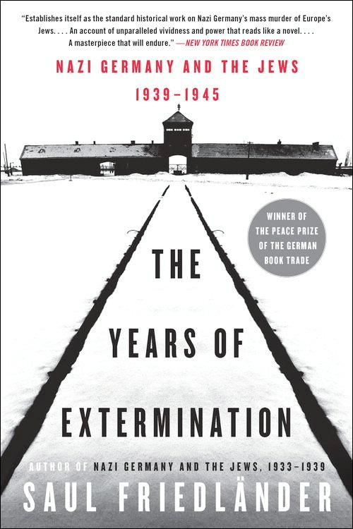 Nazi Germany and the Jews - The Years of Extermination 1939 -1945